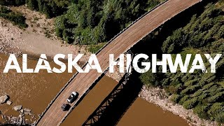 Alaska Highway Camping / Arctic Bound - Lifestyle Overland EP23