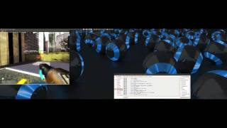 Alien Arena Game - Linux Games - Ubuntu