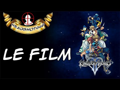 Kingdom Hearts 2 - Le Film Complet [FR] [HD]