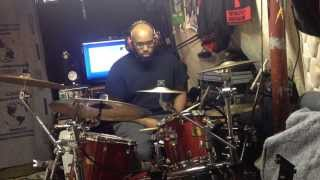 Ryan Leslie - Glory Drum Cover