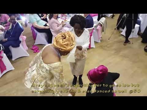 SAMSONG's TURN ME AROUND DANCE PERFORMANCE BY CHINAZA