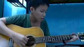 Xa em ( guitar)