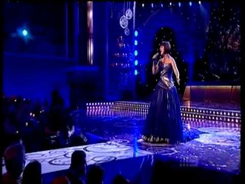 Silvie Paladino - We Shall Behold Him - Carols by Candlelight 2008