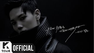 """[Teaser] B.A.P """"MATRIX"""" Teaser – ZELO"""