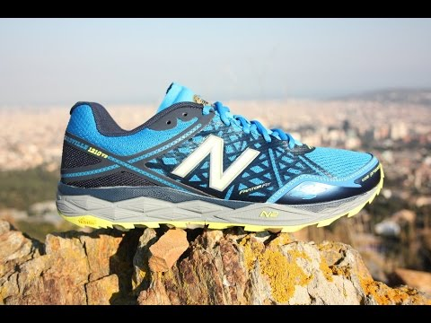 New Balance MT 1210 v2 Leadville
