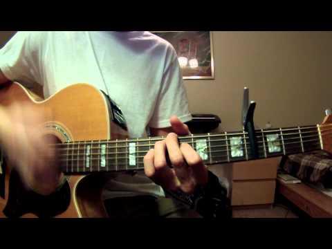 Brian Holmes - Original Acoustic Demo
