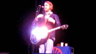 Todd Snider - talkin seattle grunge rock blues