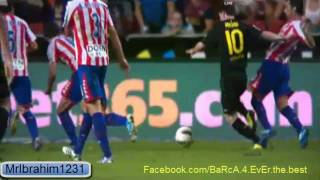 Messi Penalty Vs Sporting Gijon || HD || JSC Sports +2