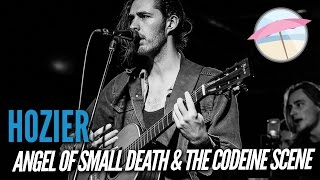Hozier - Angel of Small Death & the Codeine Scene (Live at the Edge)