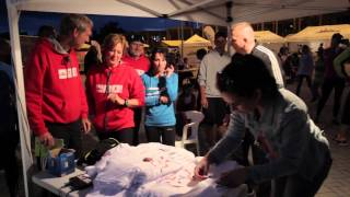 Nemzeti Bor Maraton - 1. nap (2015.05.23)