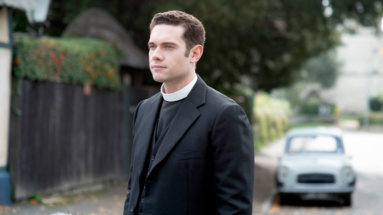 Download Grantchester, Season 6: Episode 3 Preview