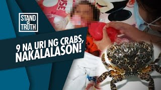Stand for Truth: 2 bata, patay dahil sa crab poisoning!