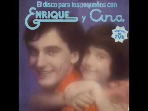 Enrique y Ana 1978 = Infancia feliz