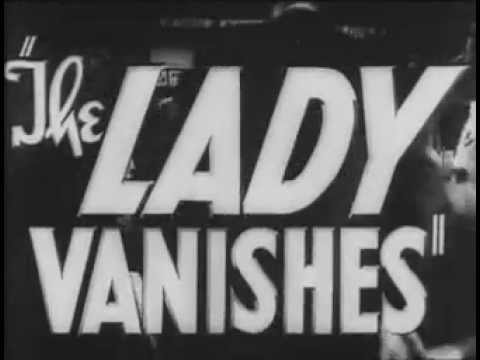 The Lady Vanishes is listed (or ranked) 122 on the list The Greatest Suspense Movies