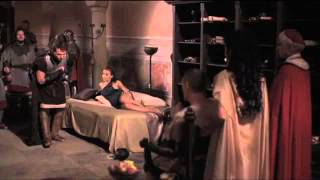 LOST LEGION Official Trailer (2015) - Tom McKay, Brian Caspe, Jim High