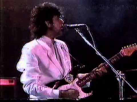 LULU SANTOS SINCERO-REDE MANCHETE 1987