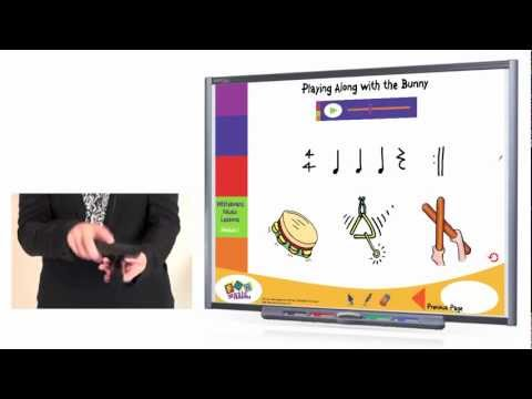 Primary Elementary Music Lesson Ideas Grades 1 to 3