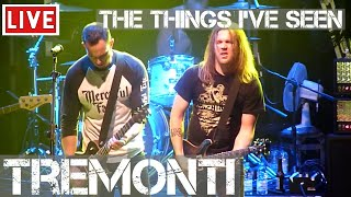 Mark Tremonti - The Things I
