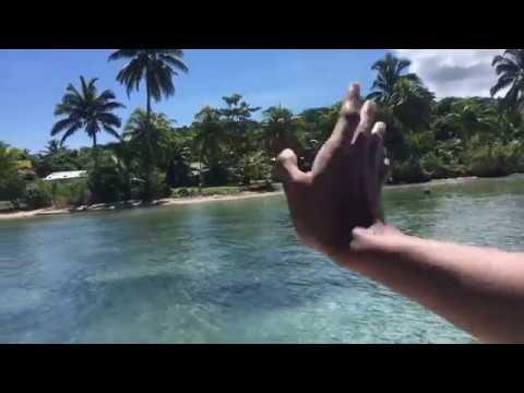 Bearing Witness: Life on Rabi Island, Fiji (PMC)