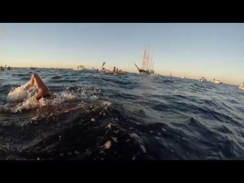 2017 Rottnest Channel Swim