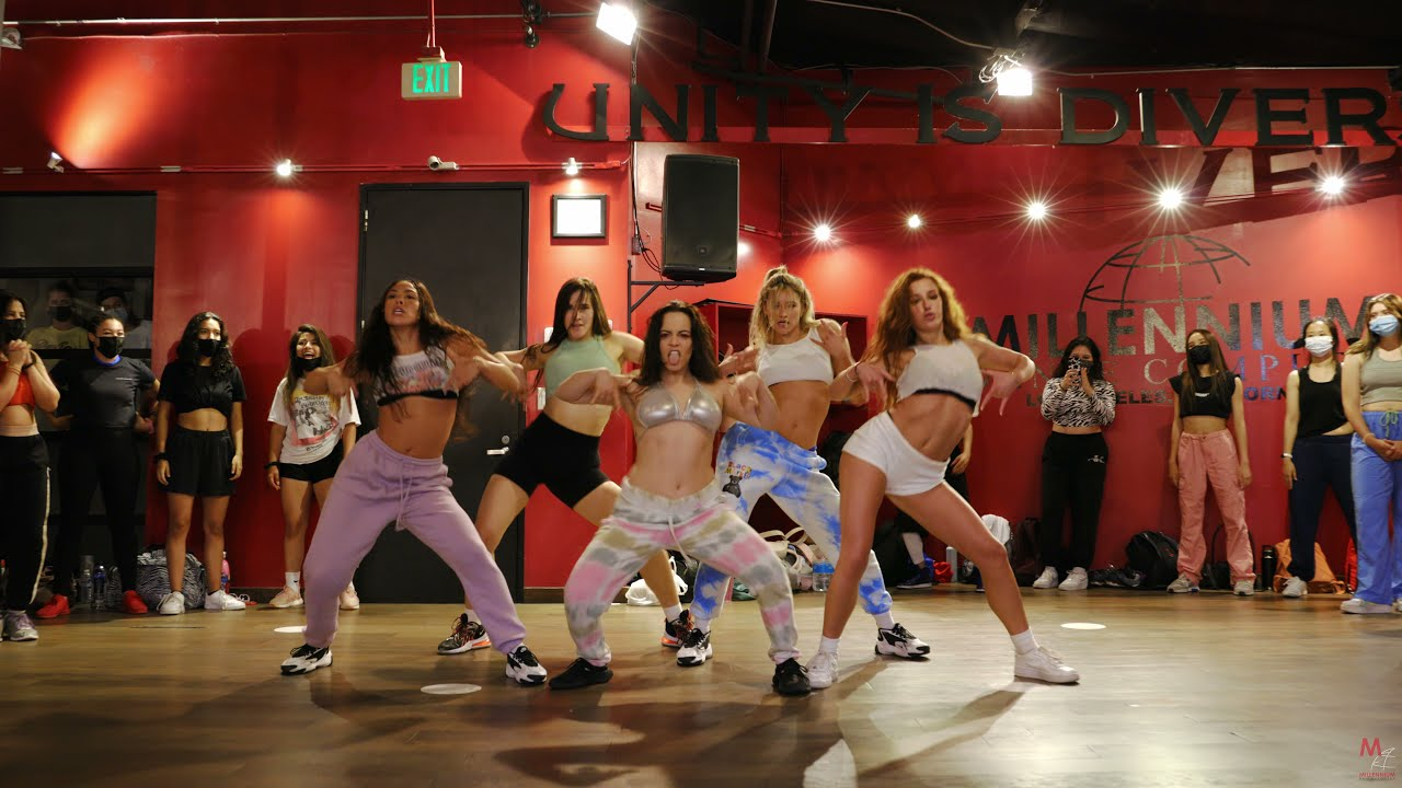 Download Demi Lovato - Cool For The Summer - Choreography by JoJo Gomez