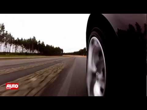 2012 Mercedes CLS Shooting Brake und Audi S7 Sportback Luxusklasse Test [HD]
