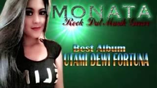 Monata Dangdut Jamaika ~ Utami Dewi F