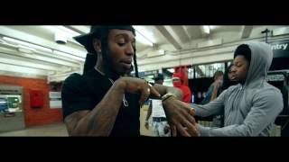 """Rich Gang - """"Pull Up"""" (Official Music Video)"""