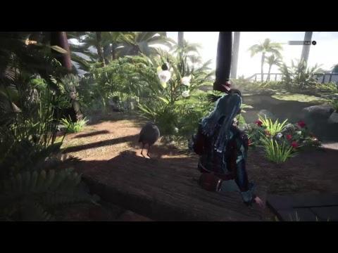魔物獵人-天才小釣手 - YouTube