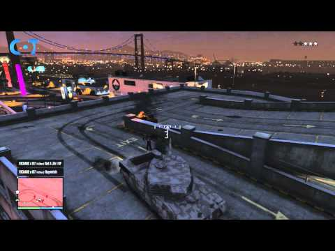 Funniest GTA Online Argument Ever