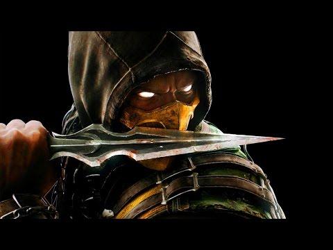 Download Mortal Kombat X - FATALITY - Todos eles Pics
