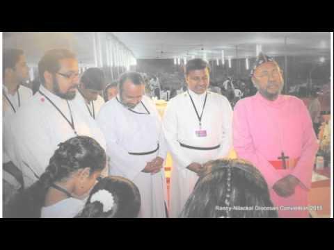 Ranny Nilackal Diocese Jubilee Song 2015