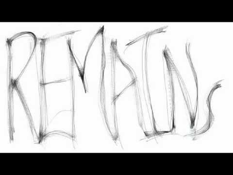 리메인즈 REMAiNs - SONAKI DEMO(소나기 데모)
