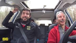 Giovanni Storti quot;Ve la do io la Subaru Baraccaquot;