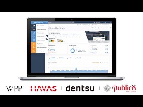 Customers Webinar – SimilarWeb Enhanced Market Intelligence for Agencies