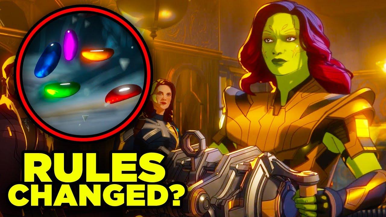¿Por qué la serie  De Marvel no está a la altura de otros contenidos de MCU
