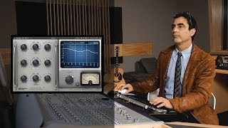 Top Mixing Engineer Tony Maserati on the Abbey Road RS56
