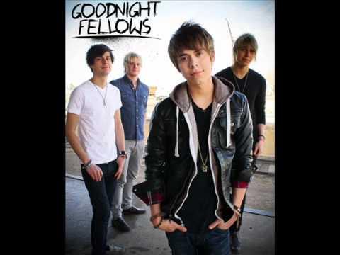 Rhythm Of Love (cover) - Goodnight Fellows