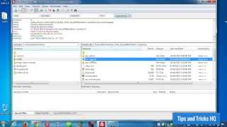 How to Upload Files to Your WordPress Site using FileZilla FTP Client