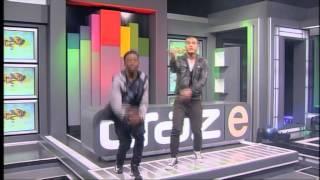 #ShizNiz: DJ Zee Hip Hop mix