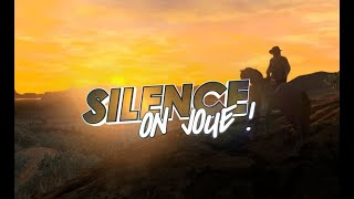 Silence on joue ! Dix ans de jeux, dix ans de podcast