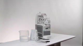 Фризери для морозива Bras B-cream HD