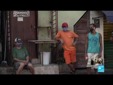 Covid-19 - Brazil: The Virus Is Spreading In Favelas