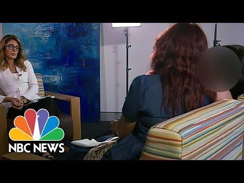 Las Vegas Gunman's Girlfriend 'Sent Away' Before Massacre, Her Sisters Say | NBC News