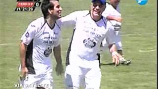 Olimpia gana el Clásico de la Lupa en Caaguazú - 01/11/2015