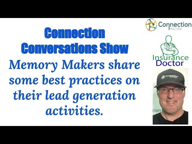 Connection Conversations Show