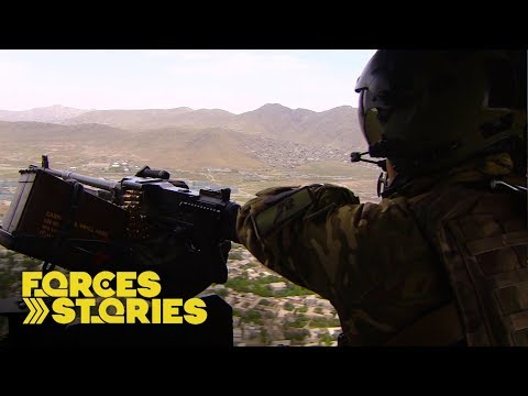 Why Are The Brits Still In Afghanistan? | Forces TV
