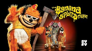 The Banana Splits Movie (2019) Carnage Count