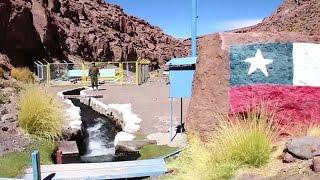 Chile presentó en La Haya una demanda por el río Silala