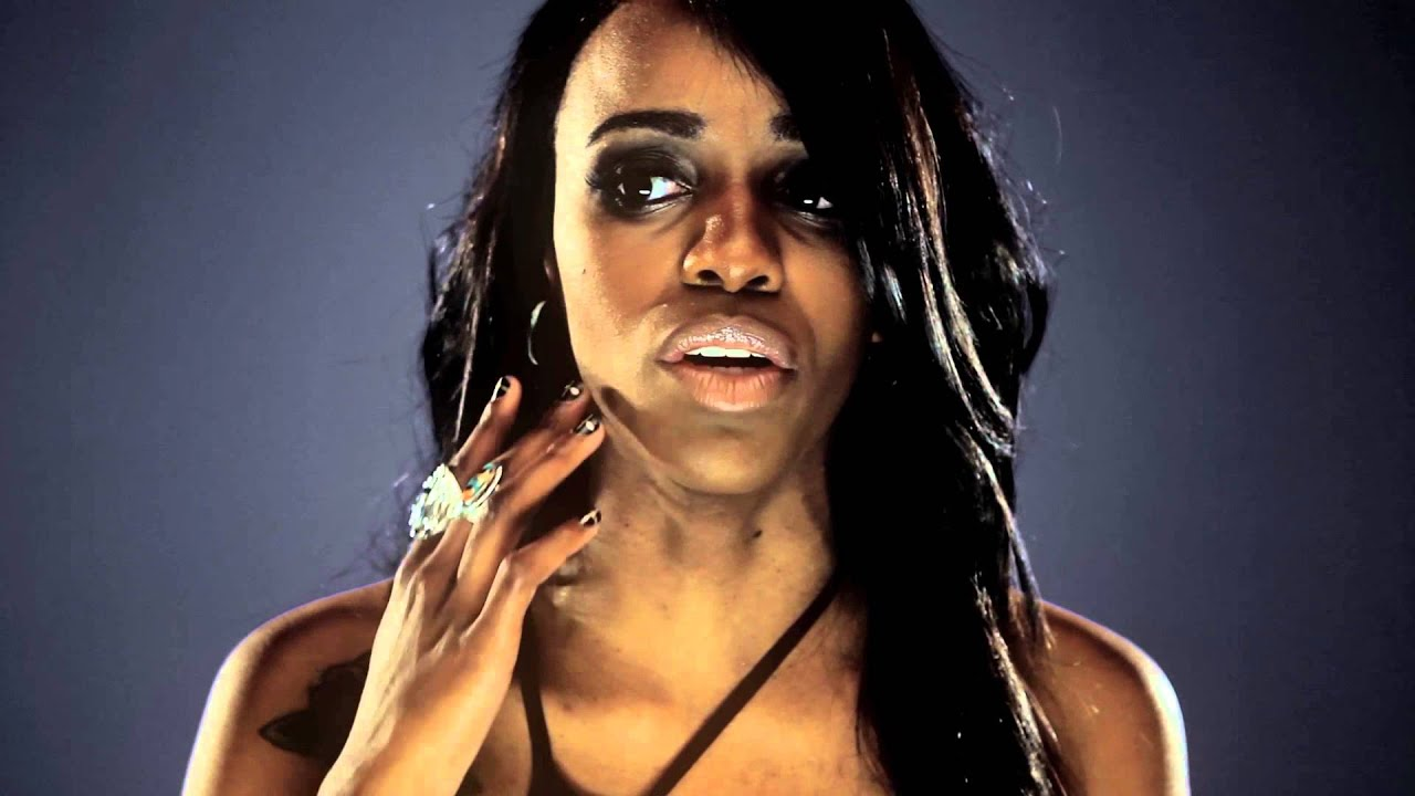 Angela Haze angel haze freestyle - 2013 xxl freshman